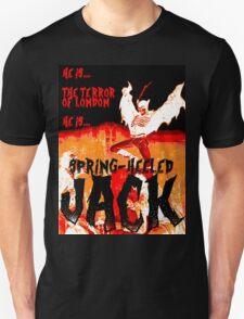 Spring Heeled T-Shirt
