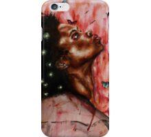 Queen of the Flies iPhone Case/Skin