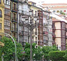 Apartments in el Ayuntamiento by jtalia