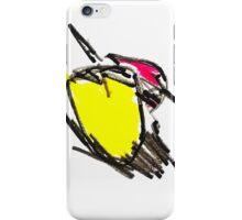 coisa9 iPhone Case/Skin