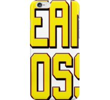 team rossi iPhone Case/Skin