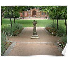 Shakespear's Garden #2 Poster