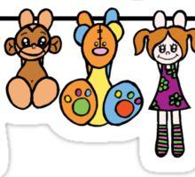 Kiddy Toys  Sticker