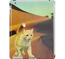 Dune Warrior iPad Case/Skin
