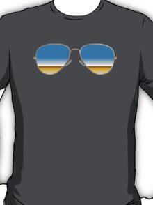 Mirrored Sunglasses T-Shirt