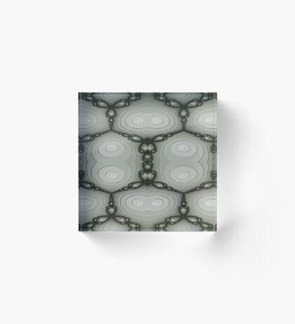 Linked Acrylic Block