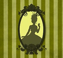 Vintage Tiana by Gilove2dance