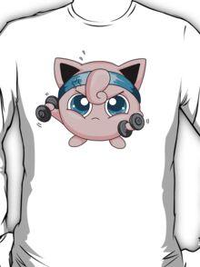 FITNESS PUFF! T-Shirt