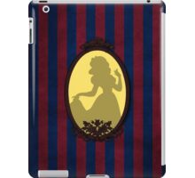 Vintage Snow White iPad Case/Skin