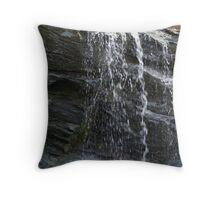 Stampede Pass, Washington Throw Pillow
