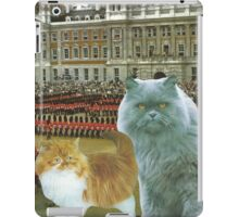 Pussycats Pussycats Where Have You Been iPad Case/Skin