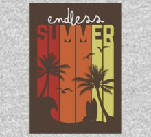 Endless Summer by metroymedio