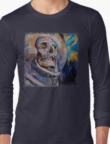 Stardust Astronaut Long Sleeve T-Shirt