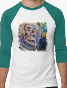 Stardust Astronaut Men's Baseball ¾ T-Shirt