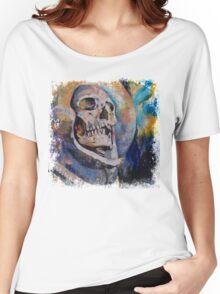 Stardust Astronaut Women's Relaxed Fit T-Shirt