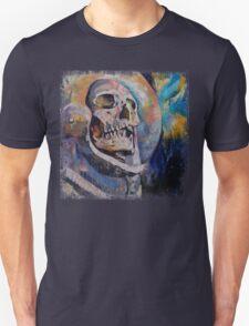 Stardust Astronaut Unisex T-Shirt