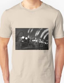 Paris underground T-Shirt