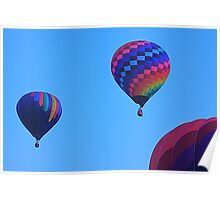 Balloon Fest 2 Poster