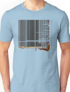 falling music Unisex T-Shirt