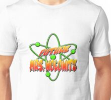 bbt wolowitz Unisex T-Shirt