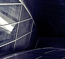 Sideways Window by Quince