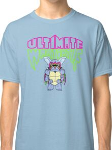 ULTIMATE WARTORTLE VERSION 2! Classic T-Shirt
