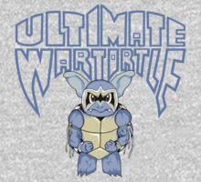 ULTIMATE WARTORTLE! Kids Tee