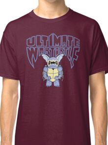 ULTIMATE WARTORTLE! Classic T-Shirt