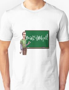 baz sheldon T-Shirt