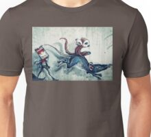 Rat race Unisex T-Shirt
