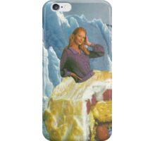 Bombshell Alaska iPhone Case/Skin