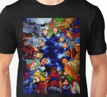 CAPCOM LEGENDS Unisex T-Shirt