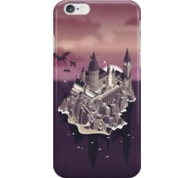 Hogwarts series (year 5: the Order of the Phoenix) iPhone Case/Skin