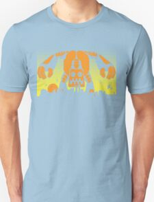 Robot Attack T-Shirt
