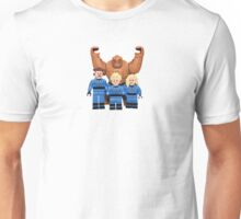 LEGO Fantastic Four Unisex T-Shirt
