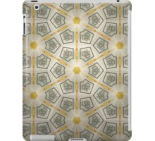 Kaleidoscope 1 iPad Case/Skin