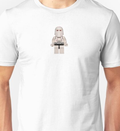 LEGO Snow Trooper Unisex T-Shirt