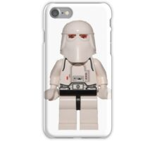 LEGO Snow Trooper iPhone Case/Skin