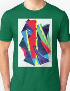 The Balancing Act T-Shirt
