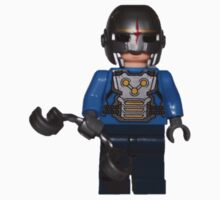 LEGO Nova Corps One Piece - Short Sleeve