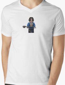 LEGO Nova Corps Mens V-Neck T-Shirt