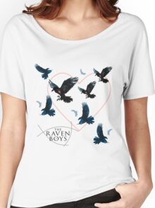 Raven Boys Women's Relaxed Fit T-Shirt