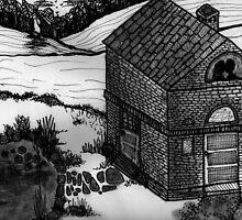 Make A House, Sink A Body by boceto