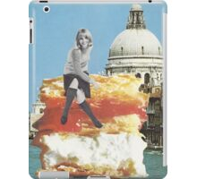 Grand Canal Pastry Jam  iPad Case/Skin
