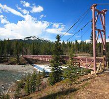 Long bridge by zumi