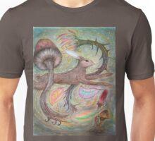 Hare Fantasy Unisex T-Shirt