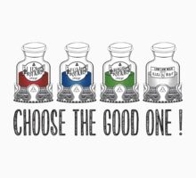 Choose the Good one ! Kids Clothes