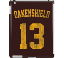 Team Oakenshield iPad Case/Skin