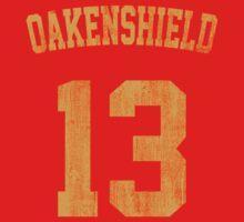 Team Oakenshield One Piece - Short Sleeve