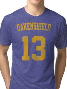 Team Oakenshield Tri-blend T-Shirt